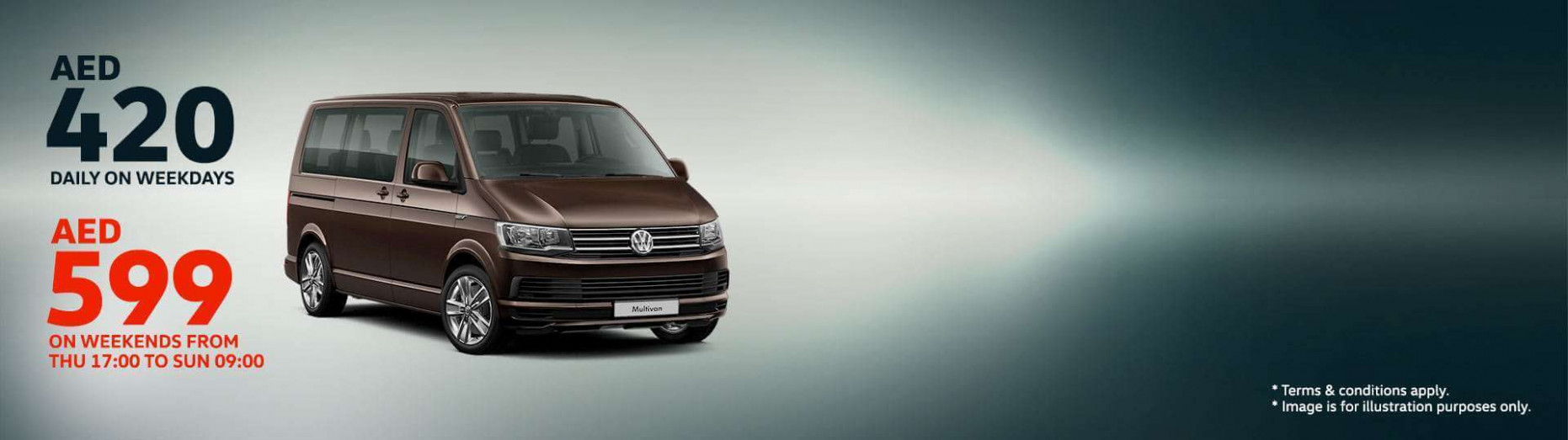 Volkswagen Middle East | Official home of VW Dubai