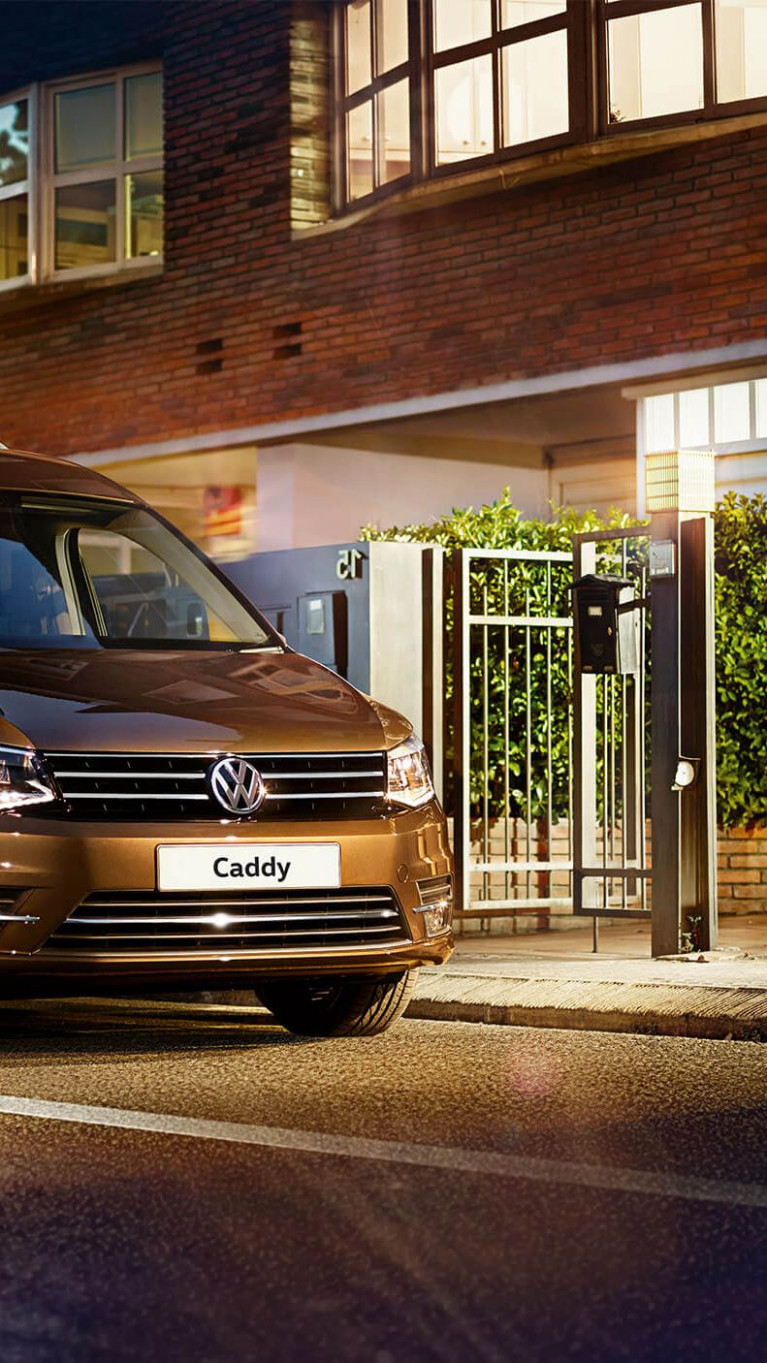 Volkswagen Motability Scheme | Offers & Finance | VW Vans