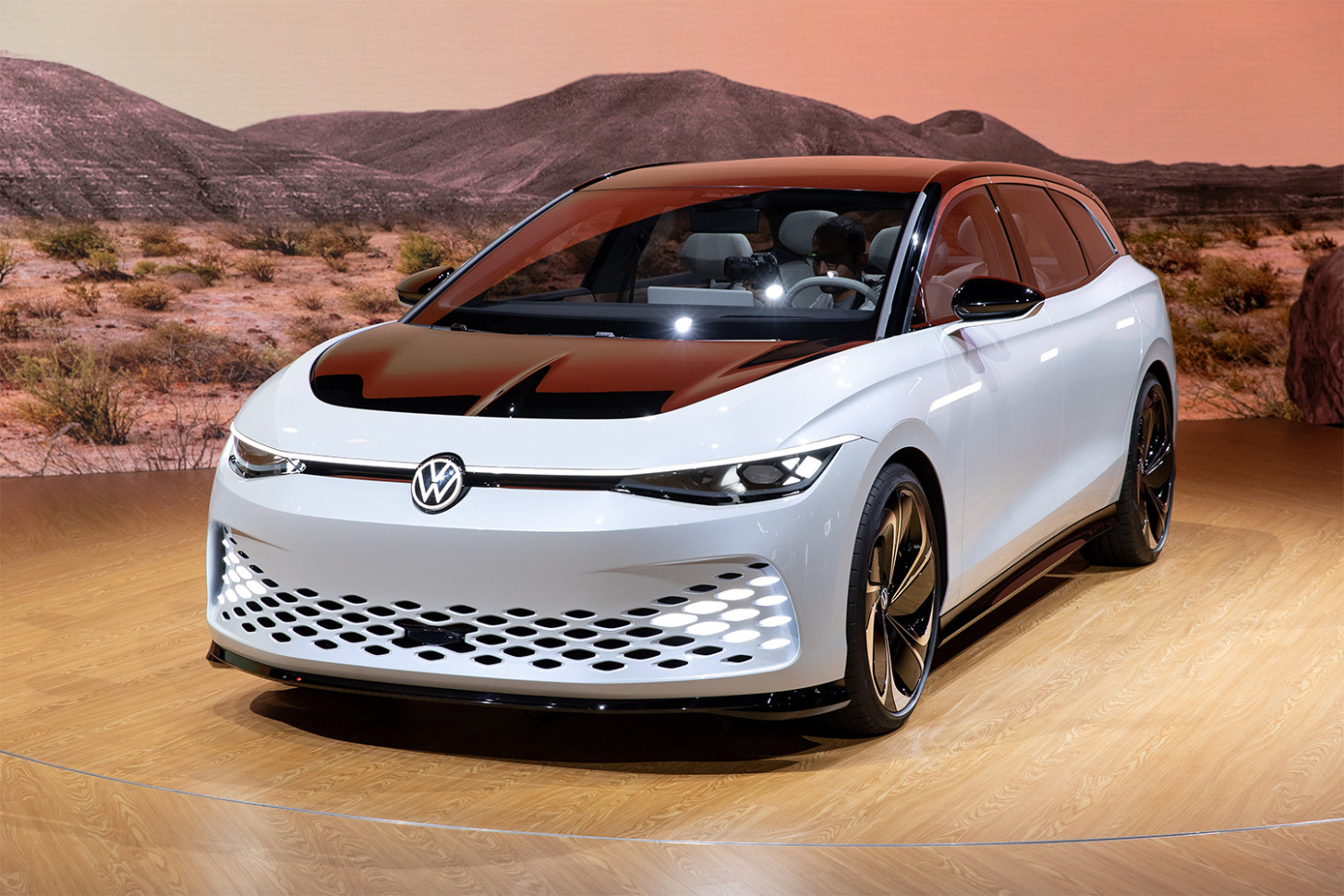 Volkswagen Promises 8 New Models in 8. Wait, What? - InsideHook