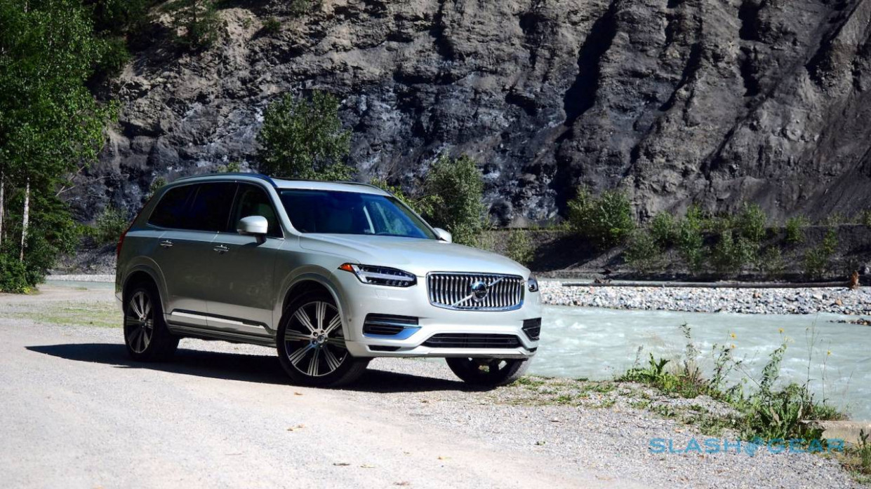 Volvo and Geely just made a huge engine decision - SlashGear - 2020 volvo engines