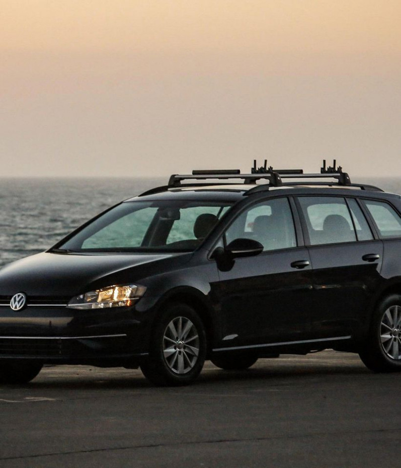 VW to kill off Golf Alltrack and SportWagen at the end of 8 ...