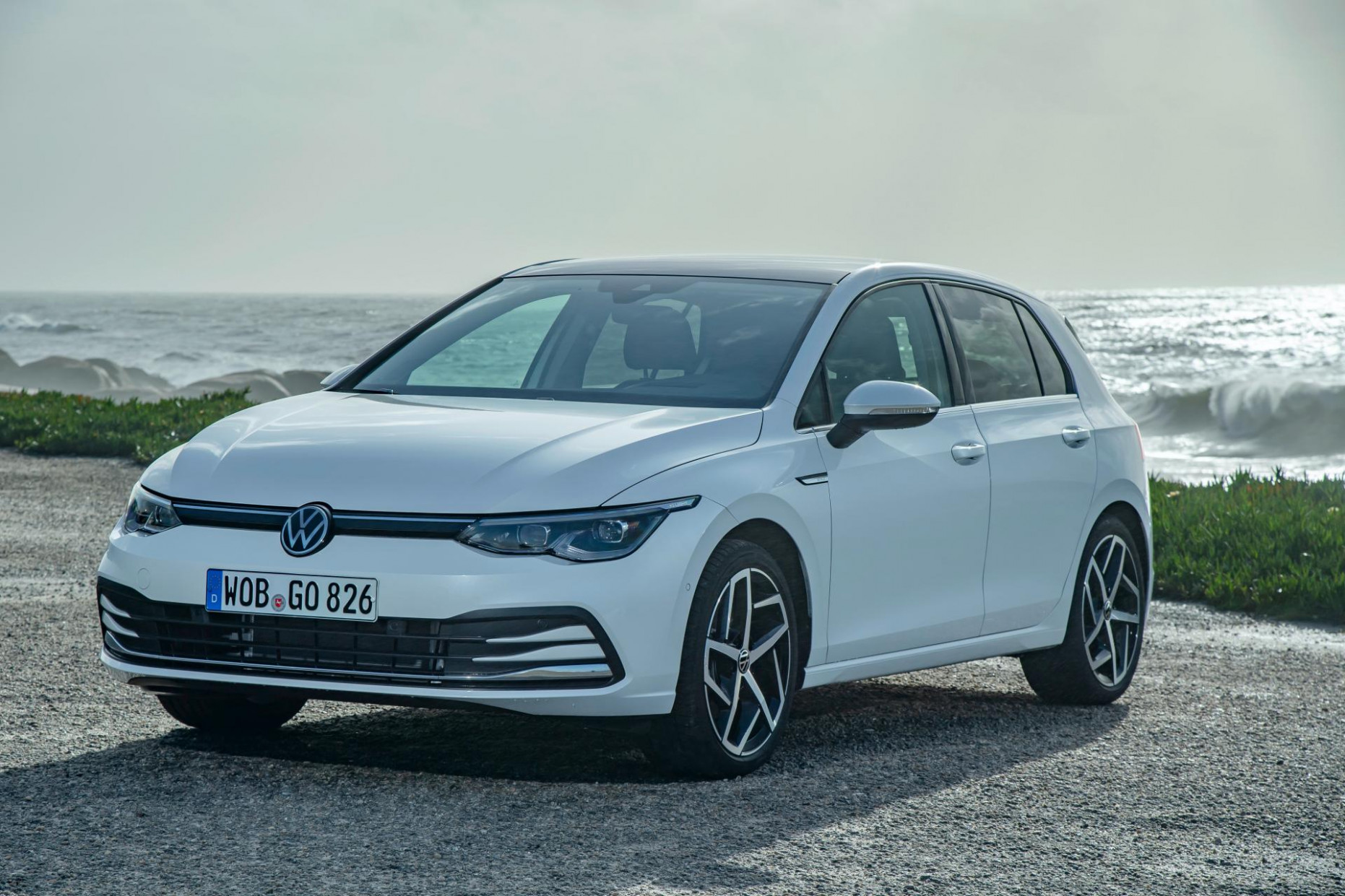 VW To Launch 6 New Models In 6, Including 6 SUVs And 6 EVs ...
