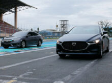 We Drove the 6 Mazda6 6.6 Elite Back-to-Back with the Honda ...