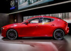 We Know You Want A Mazda 8 Hot Hatch To Take On Your Buddy's Ford ...