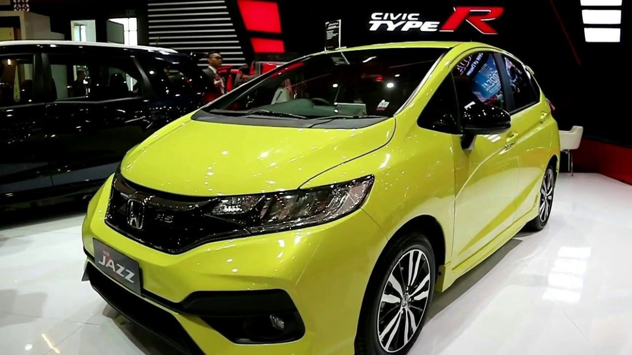 what does the Honda Fit 6 Release Date be released | Honda jazz ...