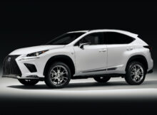 What's New for 6: Lexus