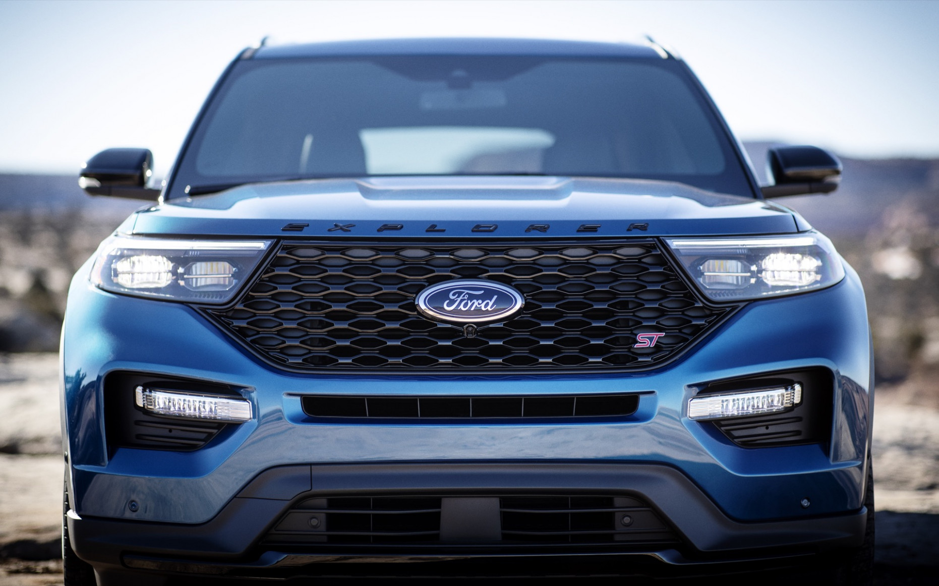 What's New for 7: Ford