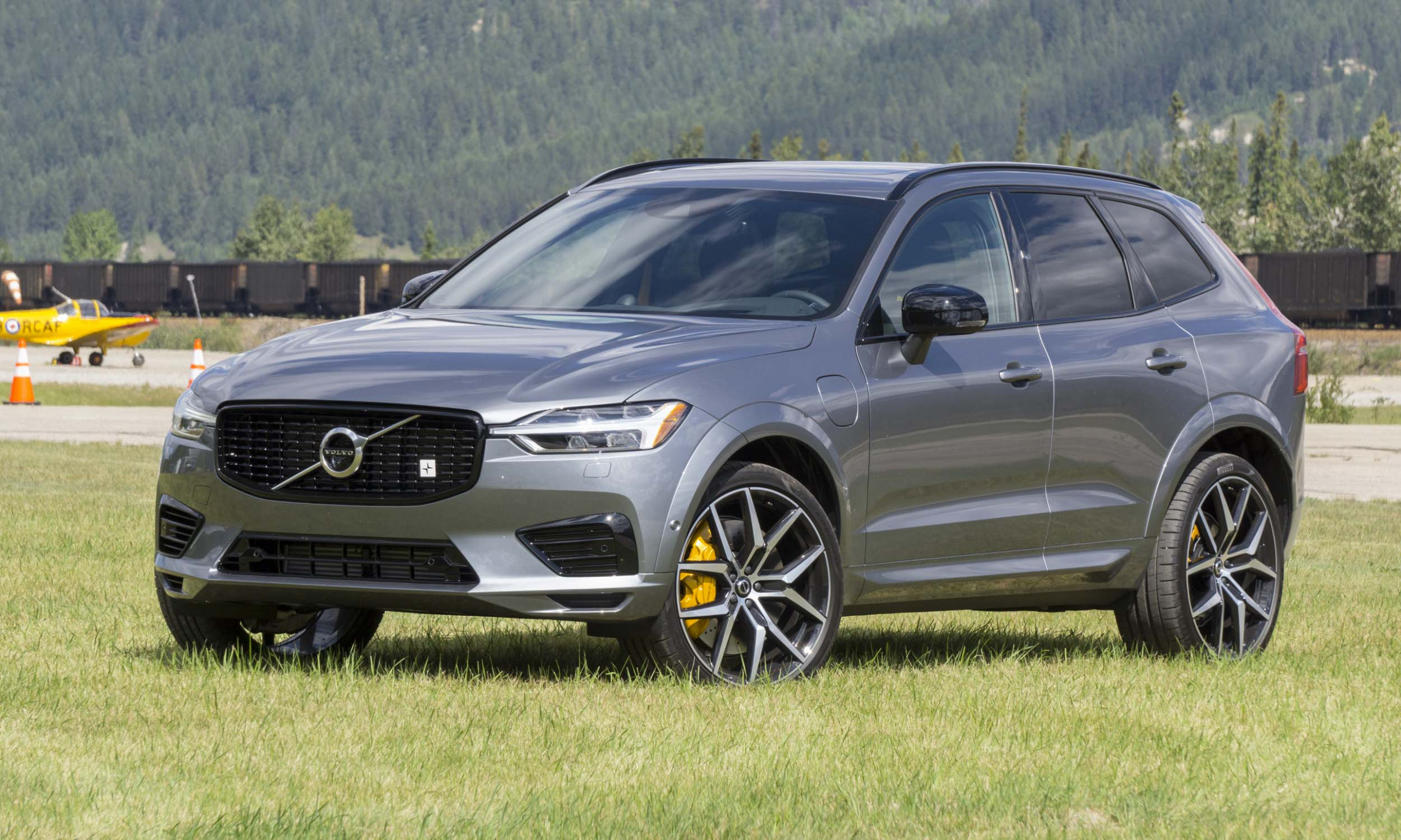 What's New for 8: Volvo - » AutoNXT