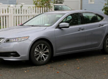 What Will 6 Acura Station Wagon Design Be Like In The | Acura ...