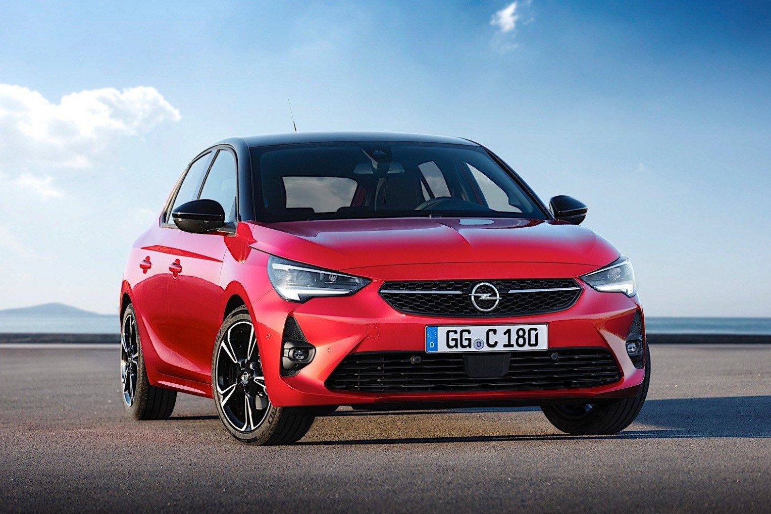 when will the Opel Astra Opc 8 be released | Opel corsa, Opel ..
