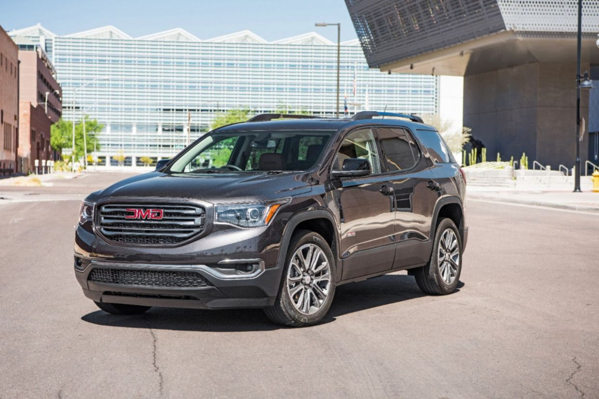 Why GMC Incentives July 8 Had Been So Popular Till | Gmc ..