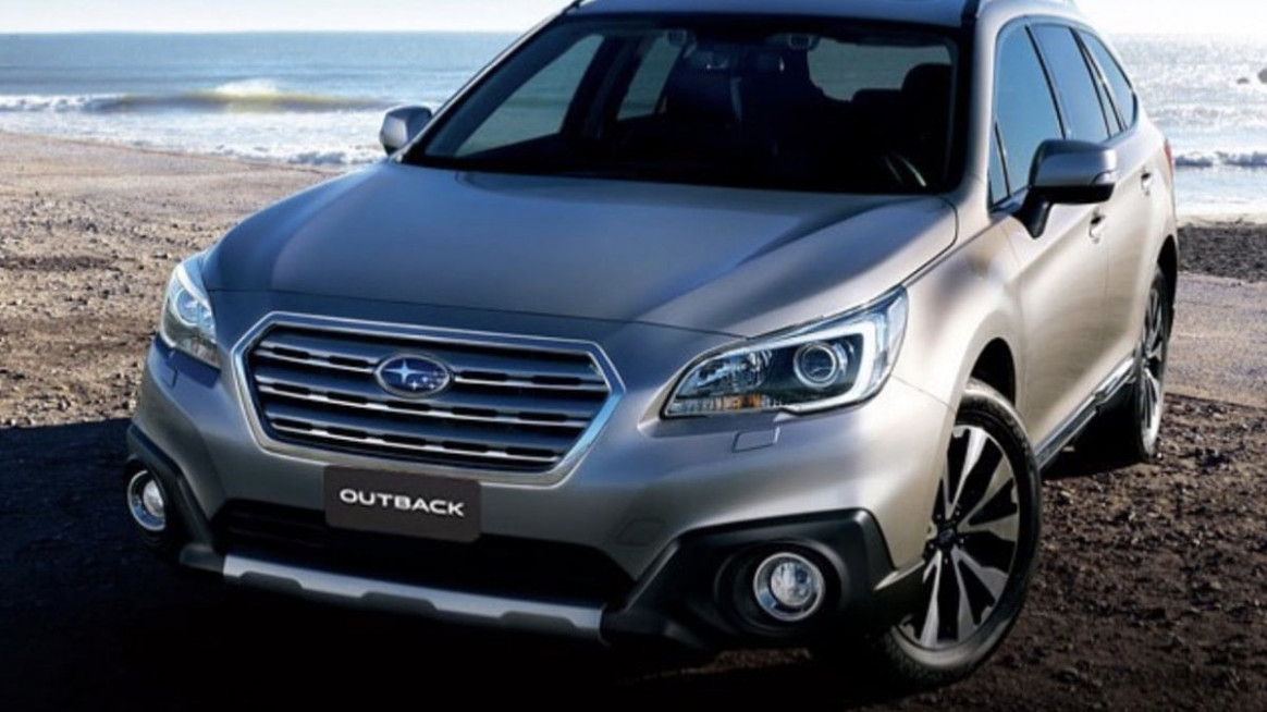 Will Customers Have Quality Issues With New 6 Subaru Outback ...