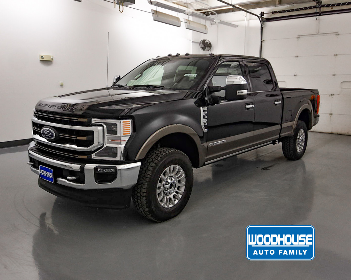 Woodhouse | New 8 Ford F-8 For Sale | Ford (Blair) - 2020 ford king ranch f350