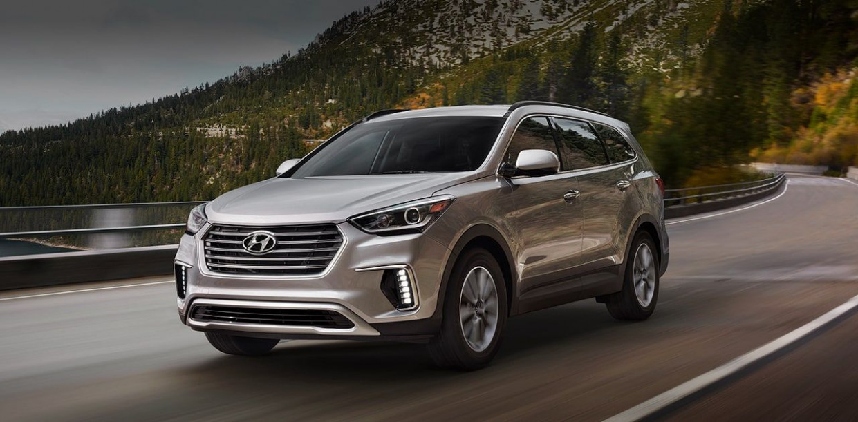 You searched for 8 Hyundai Santa Fe Xl Limited Ultimate ..