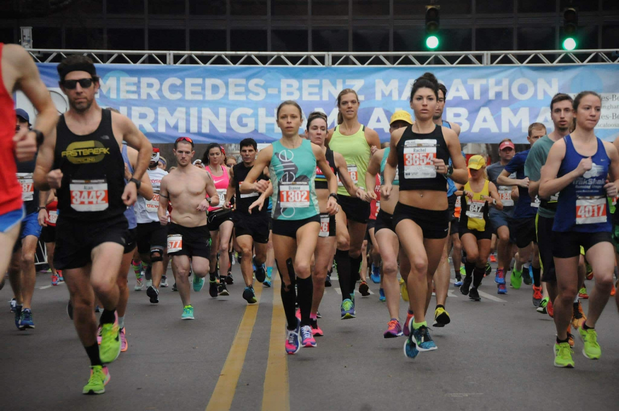 Your guide to the Mercedes-Benz Marathon Weekend and its 7.7 ..